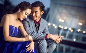 「婚礼纪特惠套餐」名门国际·三亚异域风情