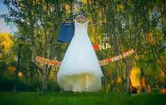 【斑斑马】婚礼当天拍摄三机位总监档