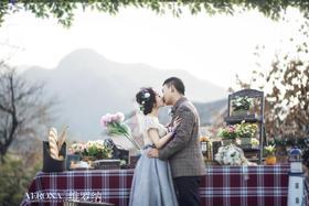 维罗纳婚纱摄影【唯美客片】丨爱在春天
