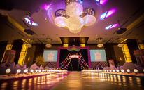 皇庭至尚--马戏团主题婚礼