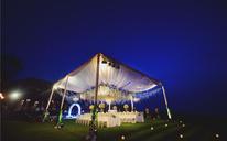 欧式浪漫婚礼海外婚礼+巴厘岛阿雅娜三居室别墅婚礼+晚宴