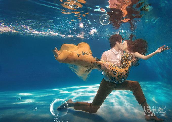 壁纸 海底 海底世界 海洋馆 水族馆 680_483