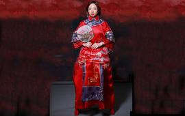 龙凤褂结婚中式礼服纯手工刺绣禾禾服