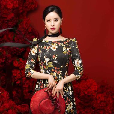 韩国爱慕婚纱摄影