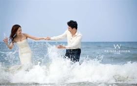 五月第三周客片分享【深圳王子婚纱摄影】
