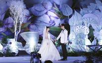 【韩式创意婚礼】青葱记忆