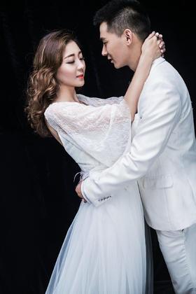维罗纳内景婚纱摄影【客片欣赏】丨你问我爱你有多深