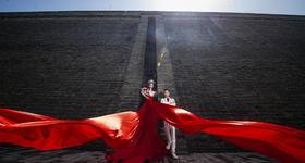 维罗纳婚纱摄影【客片】丨非你莫属