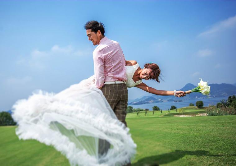 【李氏】hi 草坪&主题外景