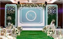 【Roseonly】小清新主题婚礼