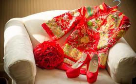 特惠(全天)新娘跟妆