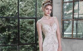 国际大牌Meggie 2016年最新婚纱高级定制