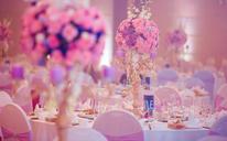 欧式大气森系婚礼