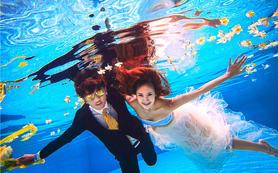 水下水下水下摄影,主题个性拍摄无其他任何费用