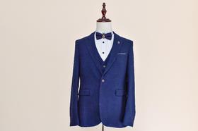 不只是绅士才可以拥有的精致男士西服 |时尚男士婚礼礼服