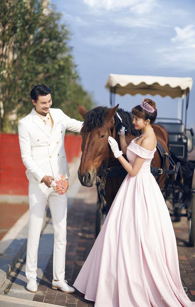 欧式新娘,婚礼摄影,婚礼纪