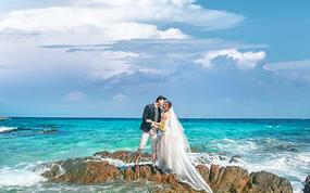 【蓝朵摄影】--全球旅拍普吉岛婚纱照