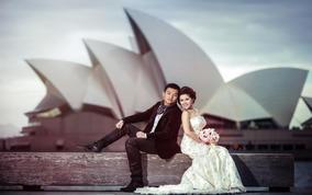 2018博彩娱乐网址大全纪专享 活力悉尼 特价婚纱旅拍