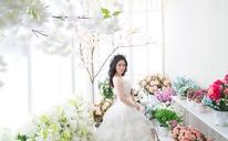 《艺匠摄影》韩式浪漫婚纱客片欣赏