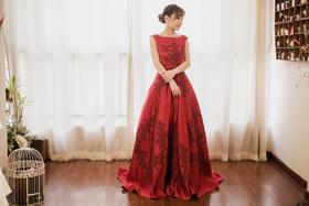 夏哚哚婚纱婚纱租赁套系