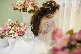纯白印象婚礼馆:公主日记