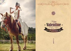 维罗纳婚纱摄影【样片】丨马上幸福