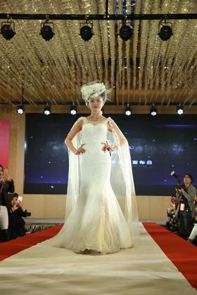 品位婚纱新品发布会——新娘婚纱系列