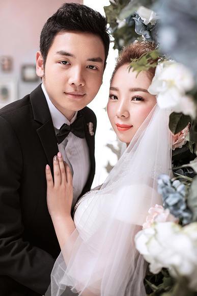MR石&MISS卢—厦门大城小爱婚纱摄影(客片)