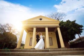 厦门首尔首尔婚纱摄影--臻爱一生