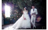 韩国馆婚纱摄影