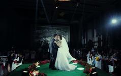"""三机位+摇臂总监档《""""文溢""""青年婚礼party》"""