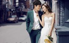 韩国首尔旅游婚纱摄影