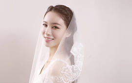 安琪彩妆团队 首席造型师一对一新娘跟妆