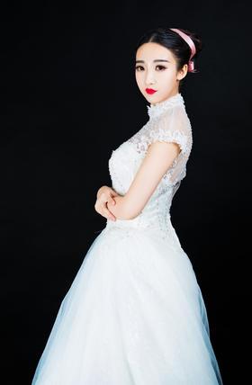 ANNUU婚礼馆·样片