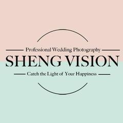 ShengVision胜视觉婚礼摄影