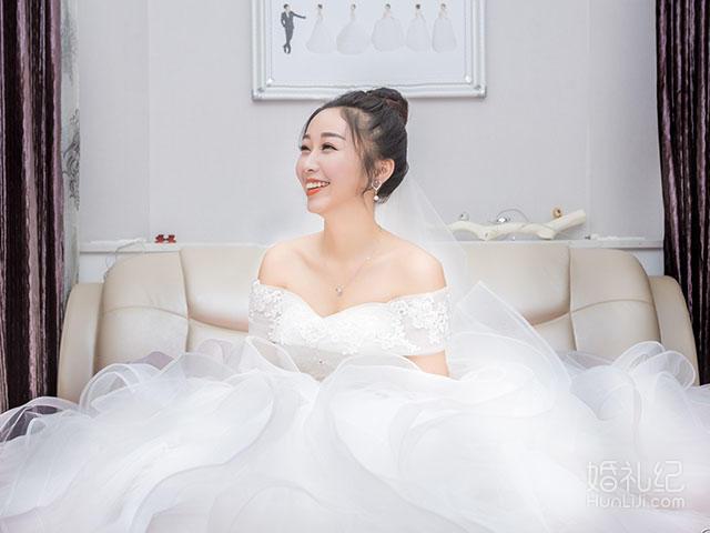 清浊Studio.三机婚礼跟拍