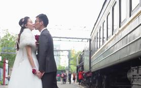 【光忆传媒】高级总监档单机位婚礼纪实拍摄套餐