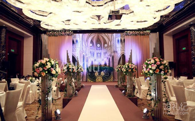 婚礼策划公司,婚礼纪