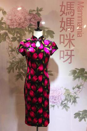 【妈妈咪呀】国风旗袍系列