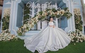 【清扬摄影工作室】婚礼跟拍 总监双机位