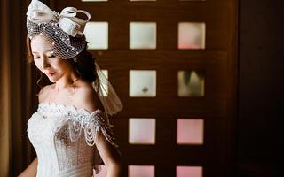 迪米婚礼摄影