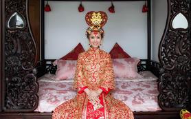 婚礼纪 全网低价 单机摄影摄像服务