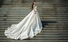 艾朵婚纱超值套餐