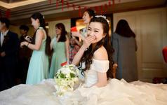 【迷阁】特价新娘跟妆