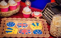 英伦风婚礼系列