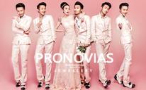 「韩国本土」纪实风·杂志风系列婚纱照