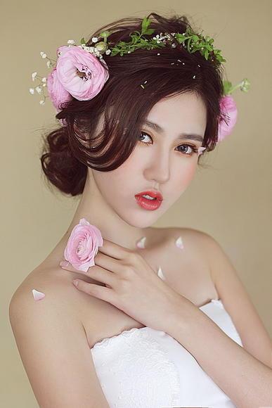 #熙琦婚纱摄影|小清新婚纱客片分享#