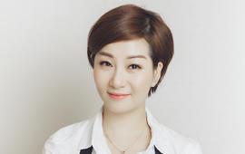 首席化妆师     茉莉
