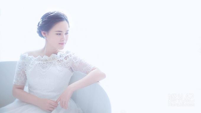 【熊猫先生】婚礼影像记录 全天双机