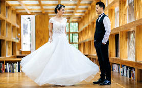 给她IMAGE   北京婚纱摄影